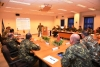 "Initial Planning Conference for Exercise ""SEVEN STARS 20"", 11-12 March 2020, Camp Schina, Tyrnavos/Na-3"