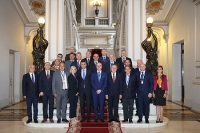 SEDM Ministerial Meeting, 16 Oct 19, Bucharest