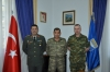 Farewell and Medal Ceremony for COS and CG2  on 26 April 2017 and new COS assignment on 3rd May 17,  Tyrnavos/Larissa Na-3