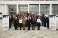 39th PMSC AND 38th SEDM CC Meetings, THESSALONIKI, Na3, 19-22 March 2018