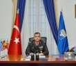 Brigadier General Faruk METIN (17 October 2016 - ........)
